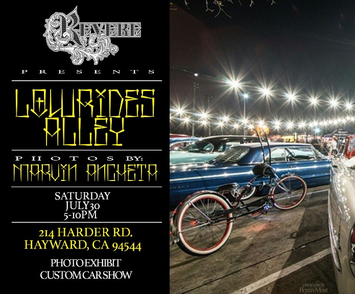 Lowriders Alley